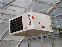 Greenhouse Temperature Control Systems By Rimol Greenhouses