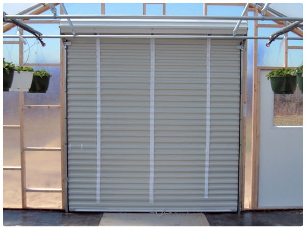 Roll up doors quotes