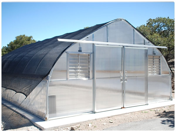Northpoint Greenhouse