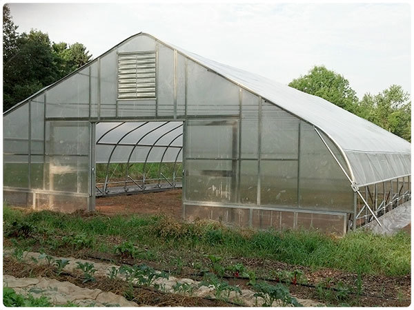 Rolling Thunder Greenhouse