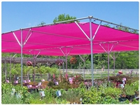 Shade Structure- 60' Width