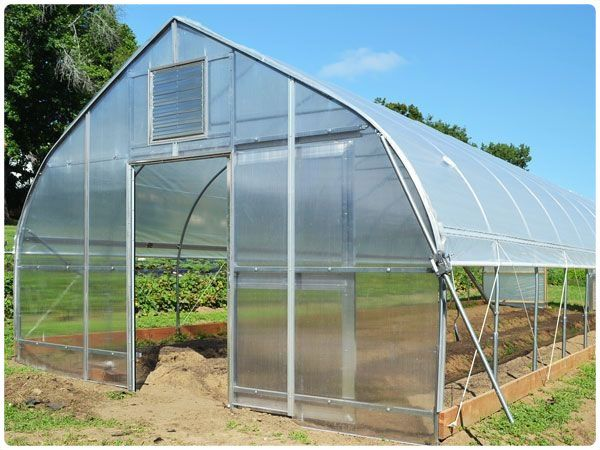 Bobcat Greenhouses