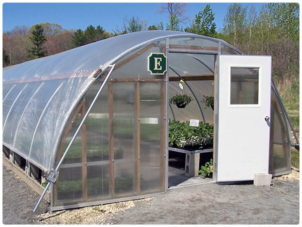 Catamount Greenhouse