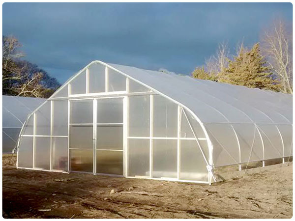 NorEaster Greenhouse